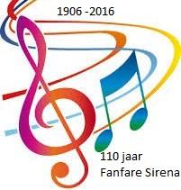 110 jaar Sirena